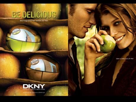 DKNY Delicious