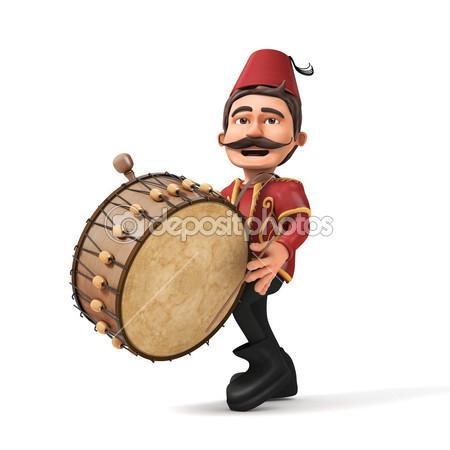 depositphotos_42928581-3d-traditional-ramadan-drummer-and